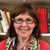 Jacqueline Arnold : College English Chair