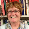 Sandy Hayes : Newsletter/ NCTE Liaison